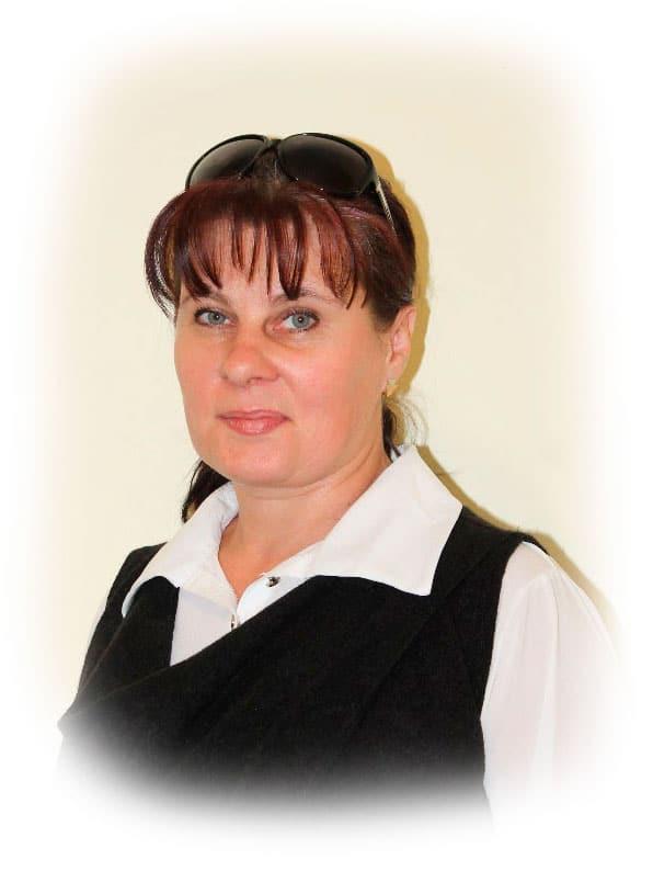 Файзулліна Ольга Георгіївна
